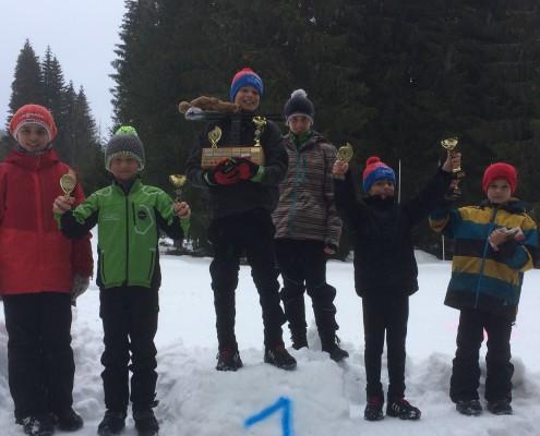 Georg-Thoma-Pokal Sieger