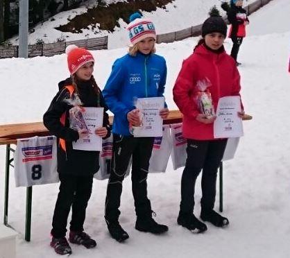 6. Platz Anna Jäkle